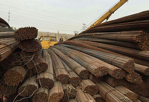 北京集美大量钢筋除锈