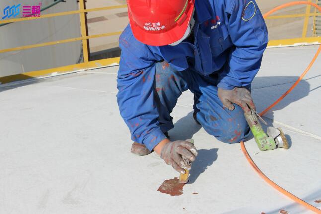 中冶集团钢筋除锈技术交底书